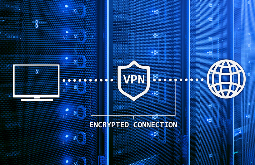 VPN Systems Setup